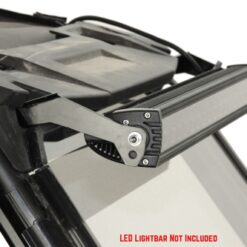 Light Bar Mounts Brackets For Polaris Rzr 900s And 1000