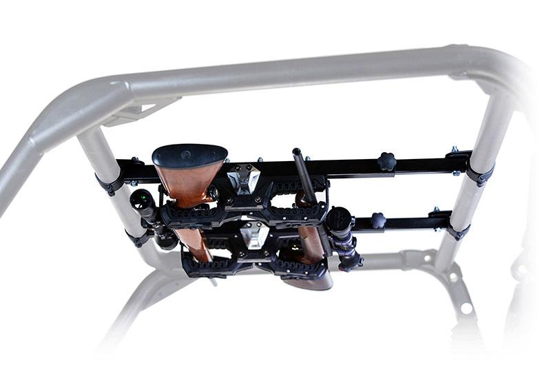 OHGR - Overhead Gun Rack - 2