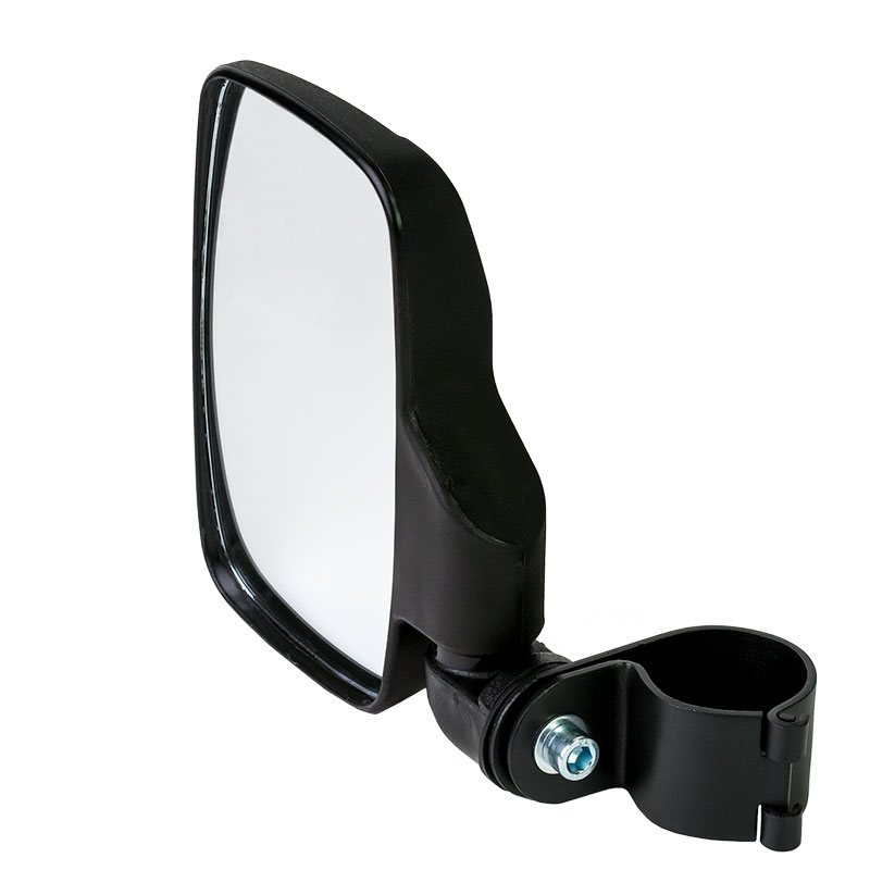 "SEIZMIK FOLDING SIDE MIRROR PAIR 1.5/"" ROLL CAGE 18081"