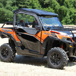 Seizmik Accessories For Utvs And Side By Sides