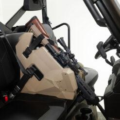 2014-2016 Polaris RZR XP 1000 UTV New Seizmik Overhead Gun Rack