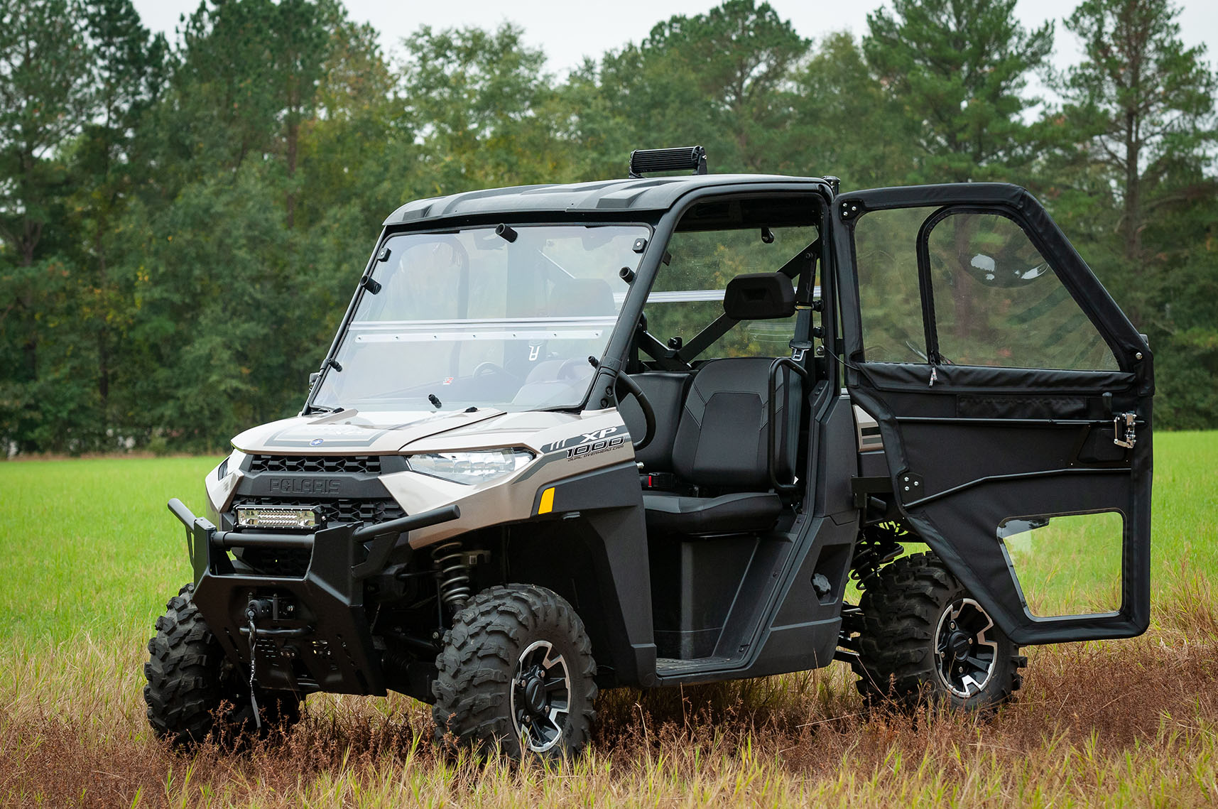 Framed Door Kit Polaris Full Size Pro Fit Ranger Xp 1000
